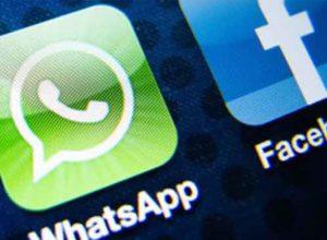 WhatsApp и Facebook начнут делиться данными о пользователях для отправки сообщений