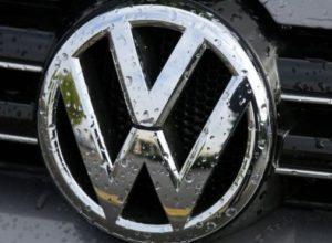 Германский гигант Volkswagen страдает от наводнения новых исков