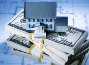 Выгодный кредит под залог недвижимости