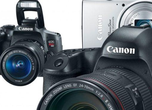 Какую фотокамеру купить?