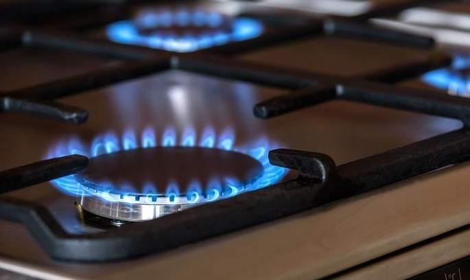 Украинское правительство предложило МВФ несколько вариантов формулы цены на газ