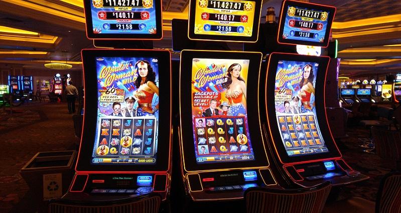 Игровые автоматы и много других азартных развлечений на одном крутом портале
