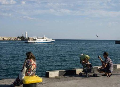 Известный сервис Booking перестал работать для Крыма