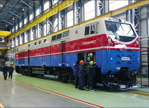 Французская компания Alstom уже открыла представительство в Украине