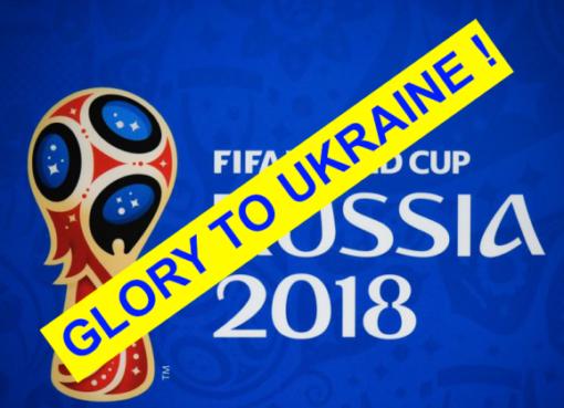 """Американская соцсеть Facebook начала блокировать аккаунты украинцев за """"Slava Ukraini"""" на странице ФИФА"""