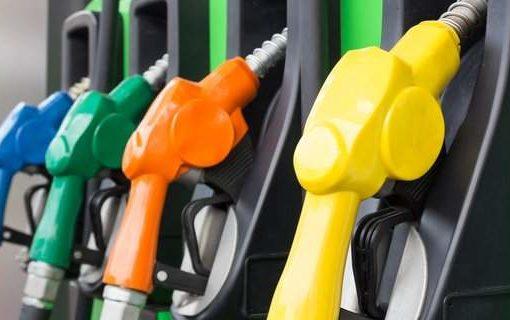 Во всех сетях АЗС Украины продолжают расти цены