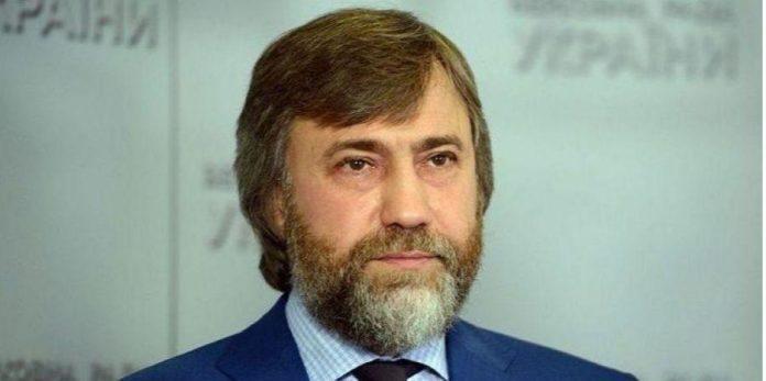 Оппозиционный олигарх Новинский выкупил у Пинчука долю в британской компании