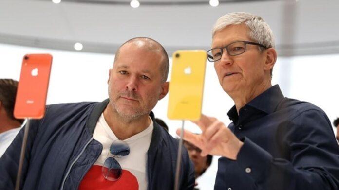 Apple снизил свою капитализацию на $9 млрд