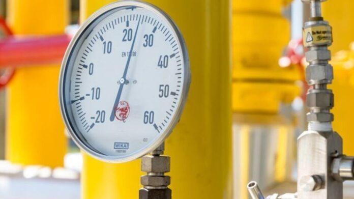 """Российский """"Газпром"""" резко увеличил транзит газа через украинскую ГТС"""