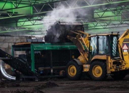 Во Львове должна заработать первая станция компостирования органики