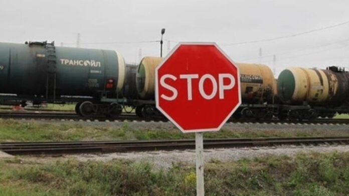 Украинская таможня приостановила оформление топлива