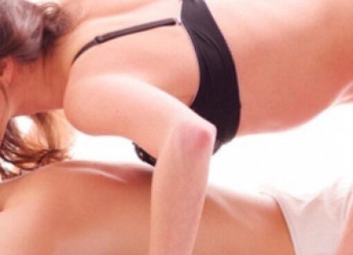 Эротический массаж - прекрасный способ расслабиться