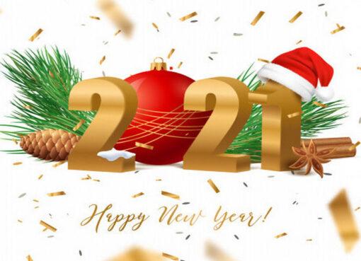 В ночь на Новый год 2021 — Традиции и что нужно сделать