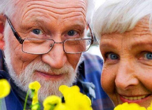 Имена мужчин и женщин, которые склонны к долгожительству