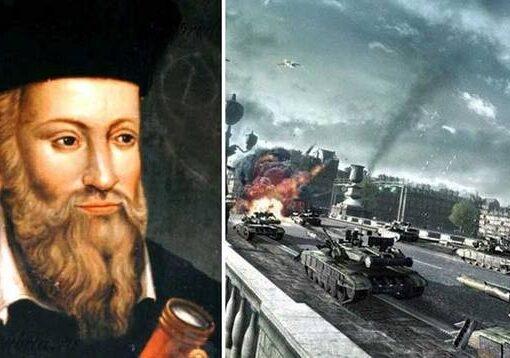 Войны, голод и зомби: в катренах Нострадамуса нашли предсказание на 2021 год