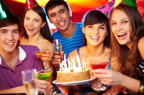 Толкование примет: что можно и нельзя делать в свой день рождения