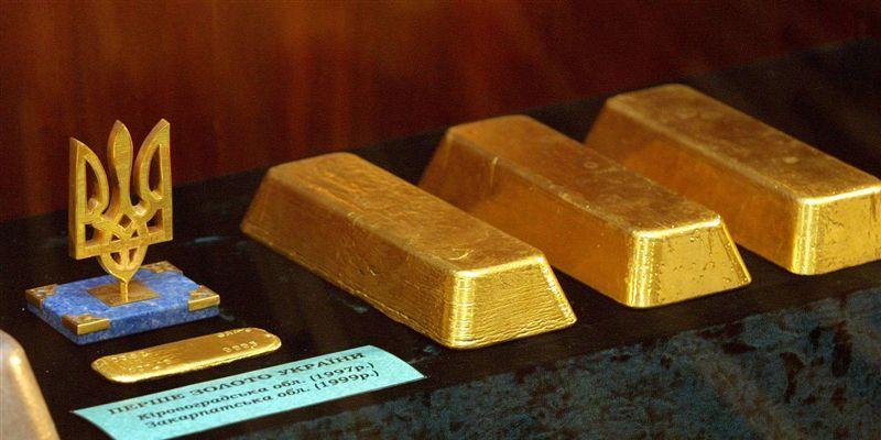 В НБУ рассказали, сколько удалось накопить золото-валютных резервов