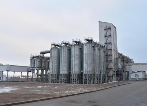 В Днепре собираются построить очередной большой завод