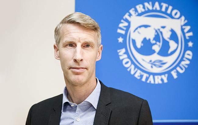 В МВФ заявили, что Украина движется в правильном направлении
