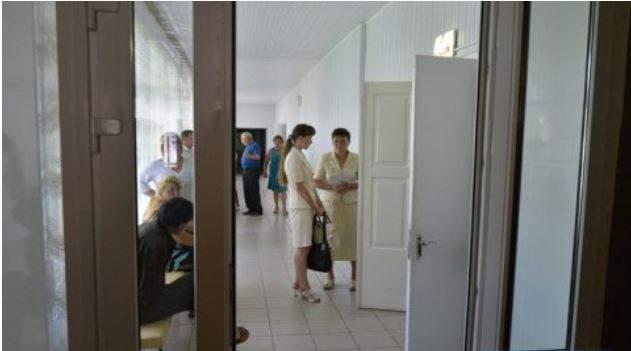 В Украине утверждены тарифы на оплату услуг первичной медицины в 2019 году