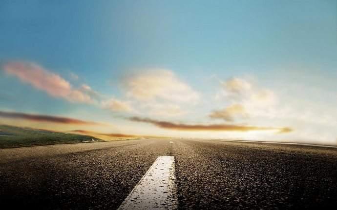 Состав дорожного покрытия в Украине планируют изменить
