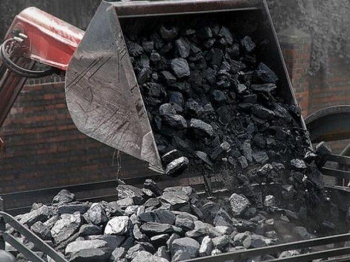 Стало известно куда Россия продает сворованный из Донбасса уголь