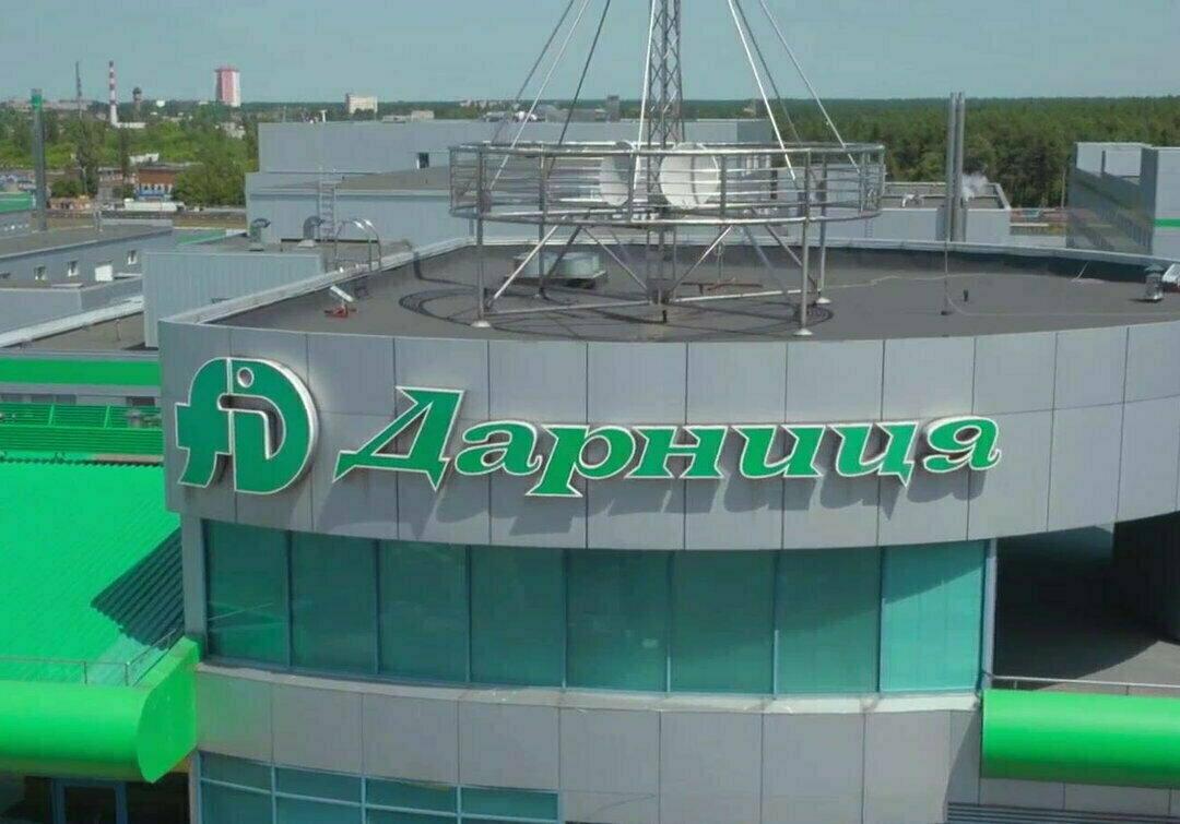 """Глава совета директоров """"Дарницы"""" Шимкив сообщил, что компания готова вложить в иностранные фармацевтические стартапы до $100 млн"""