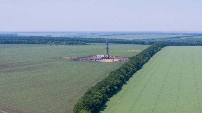 В Нафтогазе представили обновленную стратегию по добыче газа