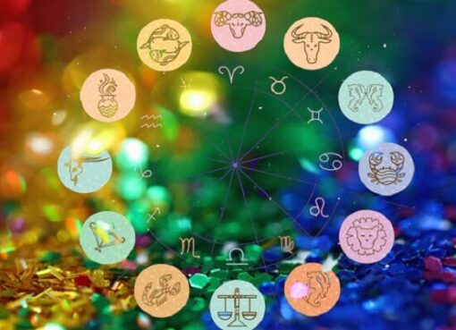 Цвет силы вашего знака Зодиака