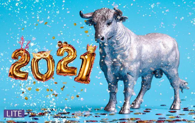 Китайский гороскоп 2021: кому год Быка принесет грандиозные успехи и перемены