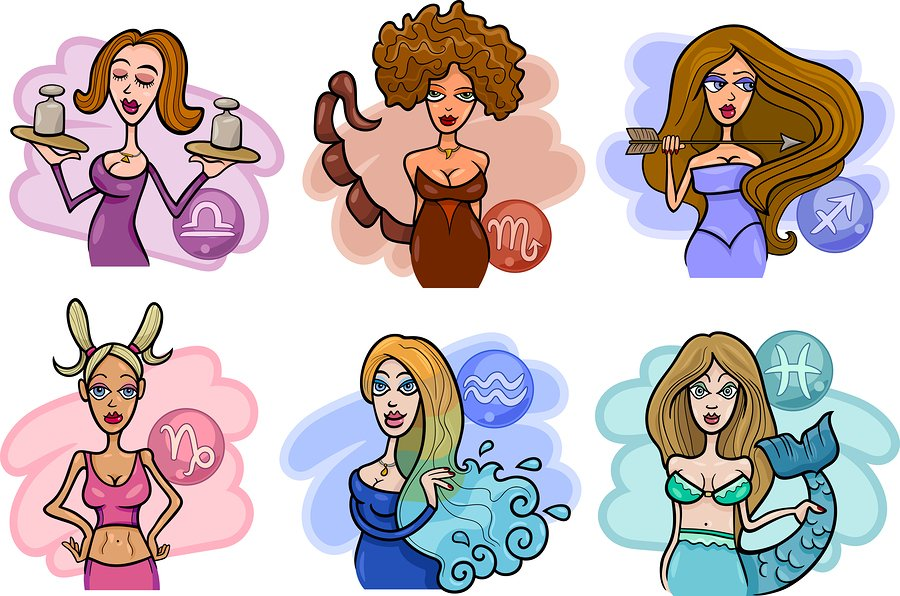 Женский гороскоп на неделю с 18 по 24 января 2021
