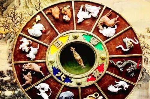 Китайский гороскоп-2021: названы самые удачные и неудачные месяцы