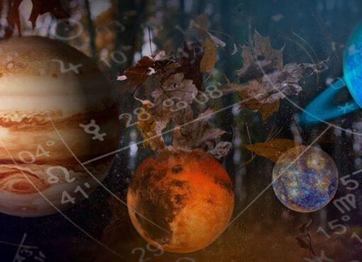 Гороскоп Павла Глобы на 26 марта для разных знаков зодиака