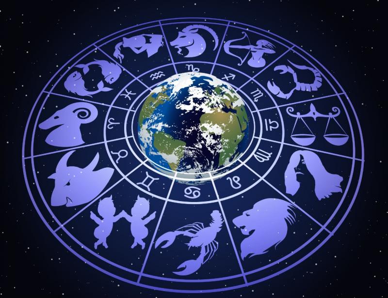 """Астрологи назвали знаки Зодиака, у которых в ближайшее время закончится """"черная полоса"""""""